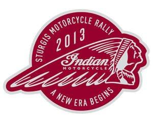 Indian Motorcycle to Electrify Sturgis, HISTORY(R), and the Motorcycling World With Reveal of 2014 Indian Chief(R)