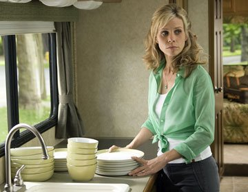Cheryl Hines in Columbia Pictures' RV