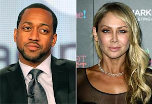 Jaleel White Gets Into Vicious Fight with Kym Johnson, Mark Ballas