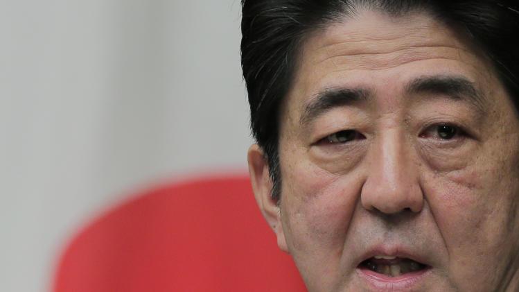 Japan OKs $224B economic stimulus package