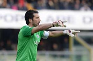 Buffon undecided over Juventus future