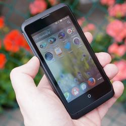 IRL: Giving Firefox OS a second chance