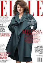 Melissa McCarthy | Photo Credits: Elle
