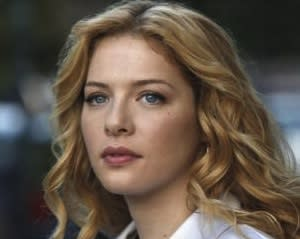 Scoop: Rachelle Lefevre Joins Under the Dome