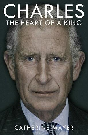 New book lifts lid on court of Britain's Prince Charles