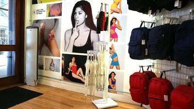 American Apparel's Soho Factory Outlet Could Be Closing