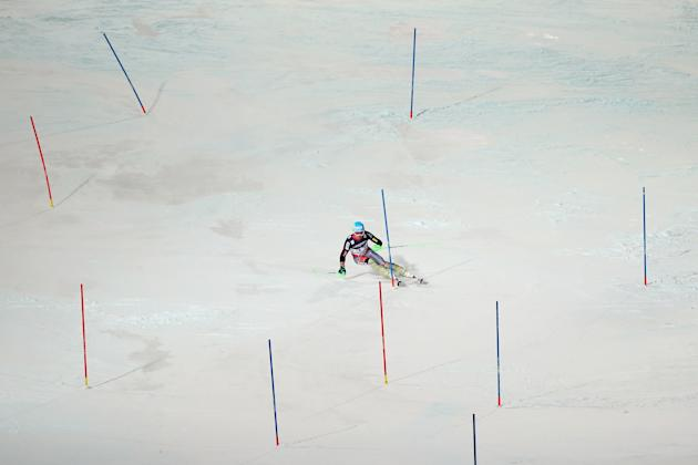 Men's Super Combined - Alpine FIS Ski World Championships