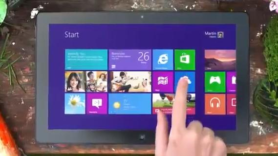 Microsoft finally realizes that people hate Windows 8′s live tiles