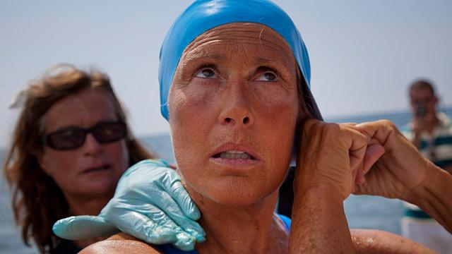 Diana Nyad: Endurance Swimmer Makes Another Attempt to Swim From Cuba to Florida