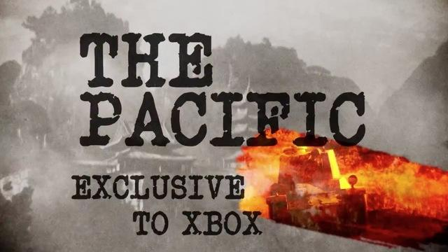 World of Tanks: Xbox 360 Edition - The Pacific Map Trailer