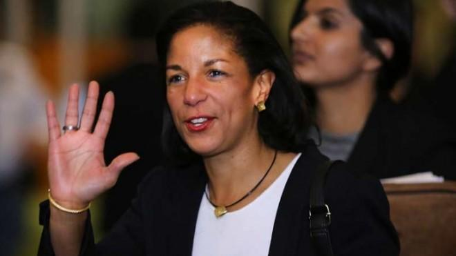 "Susan Rice on trying to become secretary of state: ""I am now convinced that the confirmation process would be lengthy, disruptive, and costly."""