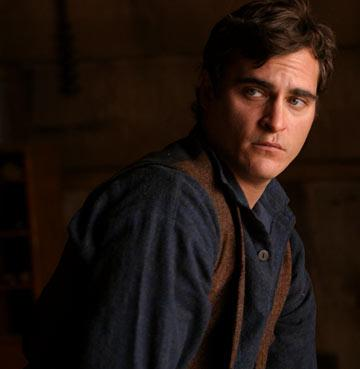 Joaquin Phoenix in Touchstone Pictures' The Village