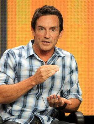 'The Jeff Probst Show' Canceled