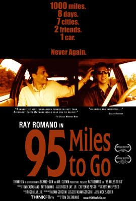 ThinkFilm's 95 Miles to Go