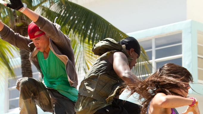 Step Up Revolution Stills