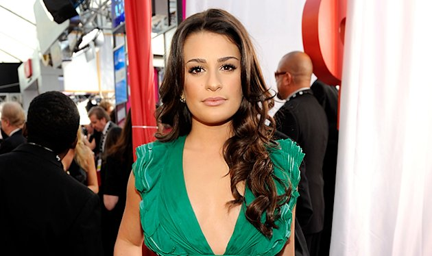 Lea Michele Talks &#39;Dorothy of Oz&#39;