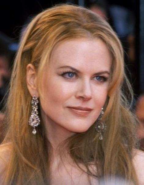Nicole Kidman Could Play Grace Kelly - 3 Other Stars to Consider for the Role