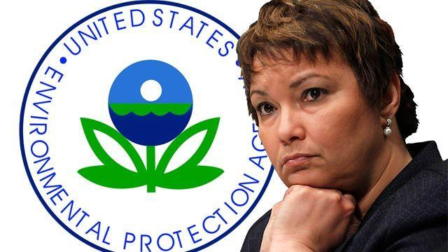 EPA e-mail scandal questions still unanswered