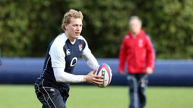 Billy Twelvetrees is the latest played to be drafted into the British and Irish Lions squad
