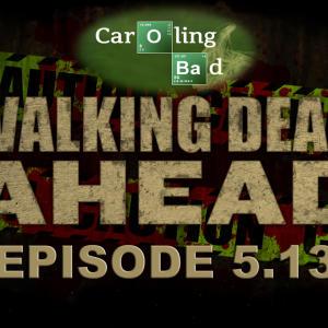 Walking Dead Ahead, Season 5 Episode 13