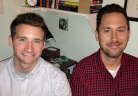 Writing Duo Sells Family Comedy To NBC Produced By Stacy Traub And Imagine TV