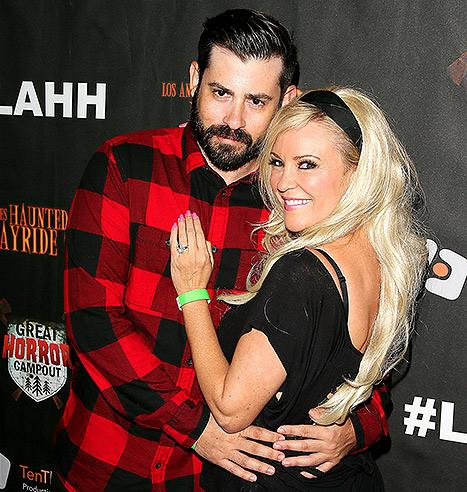 Bridget Marquardt, Fiance Nick Carpenter Hit First Event Together Since Engagement -- Plus, All the Cute Proposal Details!