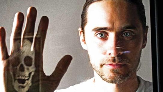 Thirty Seconds To Mars' Echelon Flock To New York For 'Artifact' Premiere, And Jared Leto