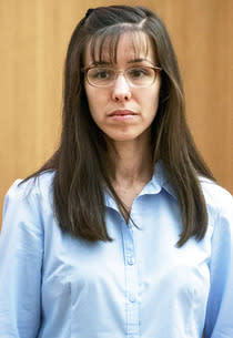 Jodi Arias | Photo Credits: POOL/Reuters/Landov