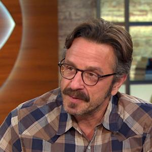 Marc Maron on his historic podcast with President Obama