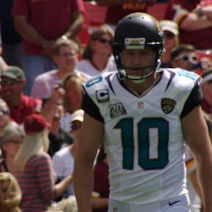 NFL Rush: The clutch Scobee