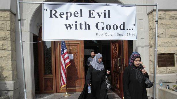 No, Dearborn, Michigan Is Not Under Sharia Law