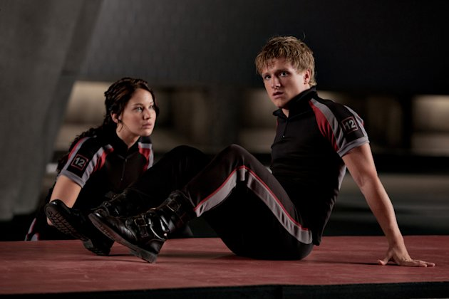 The Hunger Games Stills