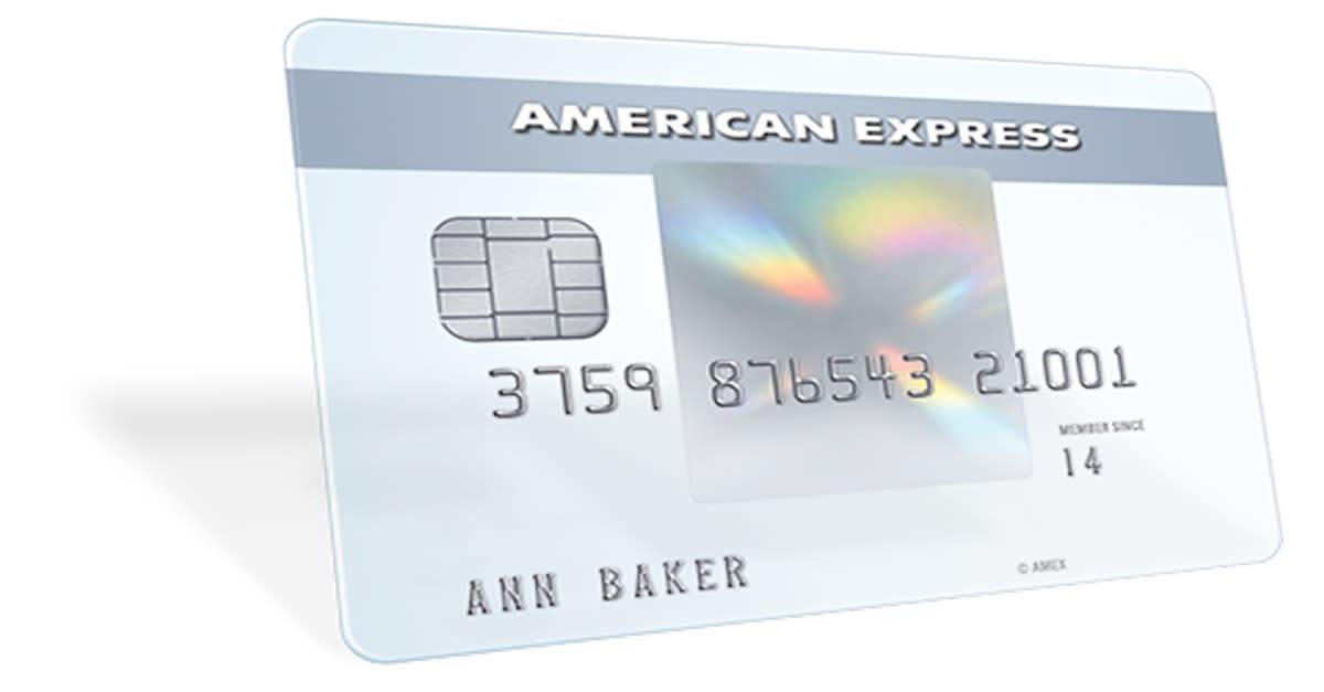 Amex EveryDay℠ Card