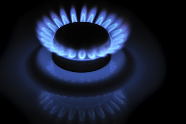 Energy bills rise as providers enjoy bumper profits.
