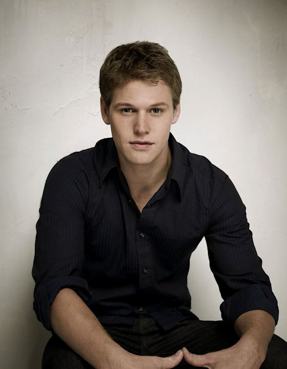 "Zach Roerig stars as Matt in ""The Vampire Diaries."""