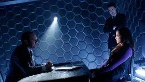 Comic-Con: Joss Whedon's 'Agents of SHIELD' Screens Entire Pilot to a Deafening Crowd