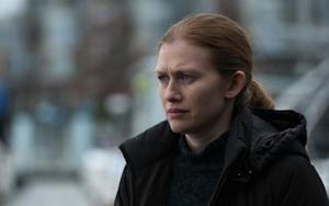 Actually, 'The Killing' Is Getting Kinda Good