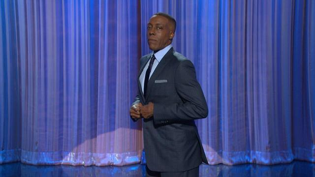 Arsenio Wishes Samuel L. Jackson a Happy Birthday