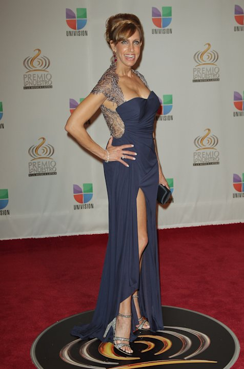 Premio Lo Nuestro a La Musica Latina - Arrivals