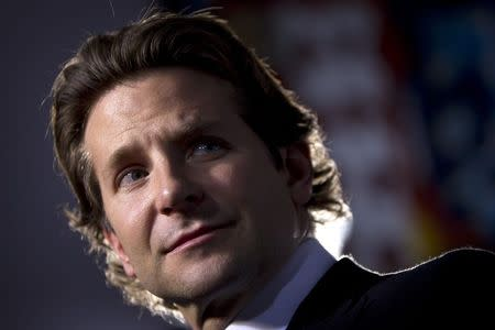 Bradley Cooper sets high targets in new film 'American Sniper'