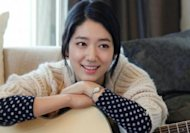 Park Shin-hye plays a ghost