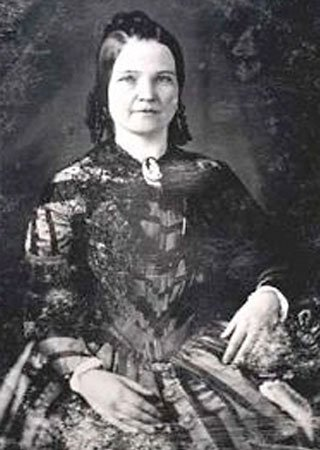 Mary Todd