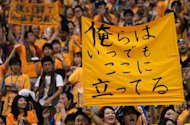 J-League Review: Vegalta remain unbeaten while Marinos winless streak reaches 10