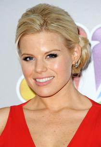 Megan Hilty | Photo Credits: Allen Berezovsky/Getty Images