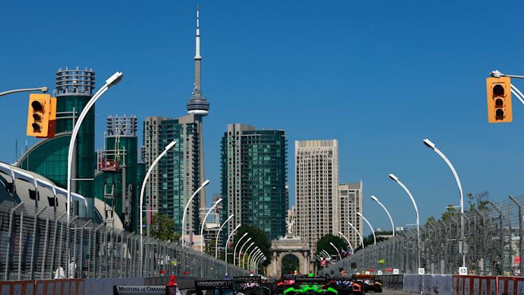 Honda Indy Toronto - Day 2