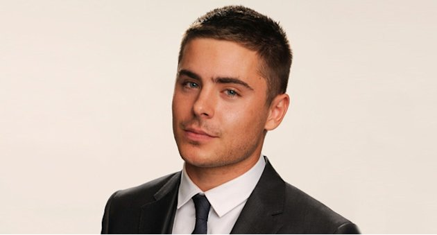 Zac Efron thumb