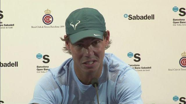 Nadal reflects on Monte Carlo defeat and looks ahead to UEFA Champions League semi-finals [AMBIENT]