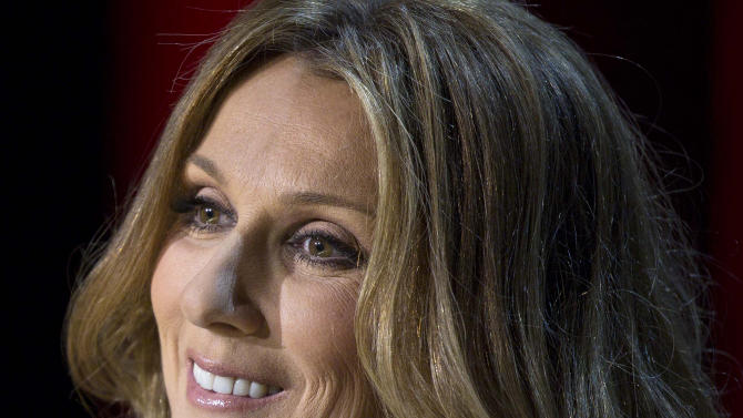 Celine Dion cancels all shows, cites family health