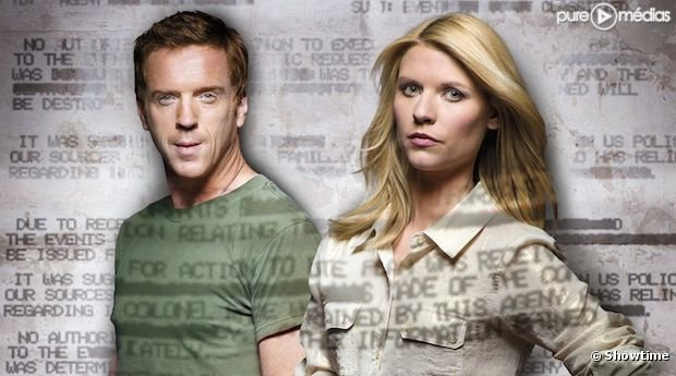Sries : Homeland, Breaking Bad et Modern Family dominent la crmonie des Critics Choice Awards