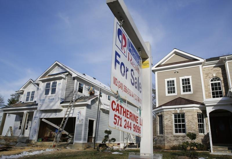 U.S. Housing Can Withstand Rate Rise